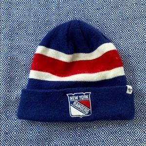 New York Rangers '47 Hat